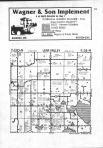 Leaf Valley T130N-R38W, Douglas County 1980 Published by Directory Service Company